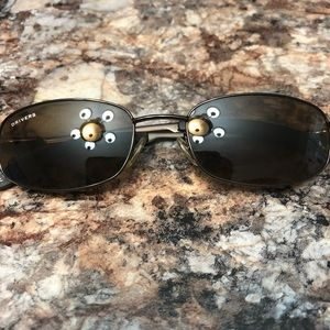 Fossil Driver's Sunnies